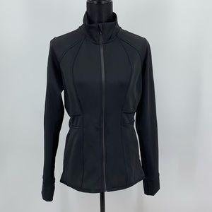 Lululemon In Profile Jacket has in Black